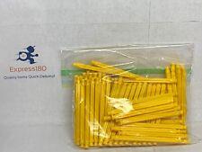 (Fc) 115 Knex Yellow Rods 3 3/8� Pieces K'nex Replacement Parts/Pieces Lot