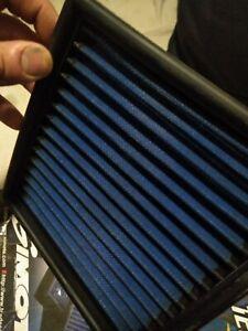 Original K&N Filters Honda & crv(2.2 L /2.3 L & Lexus lSportluftfilter  fHONDA