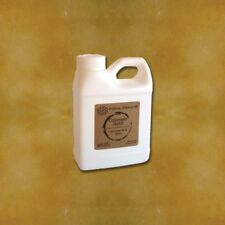 Acid stain concrete sample size Colorado Gold golden yellow 16oz