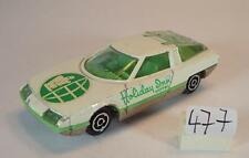 Majorette 1/65 Nr. 221 Citroen Bertone GS Camargue Coupe Holiday Inn Nr. 1 #477