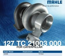 MAHLE 127 TC 21003 000 Turbo for CATERPILLAR 3406B TV7842 178063 0R5733 7E0460