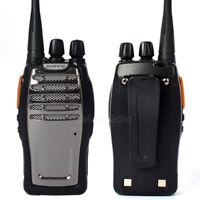 Baofeng BF-A5 5W Walkie Talkie FM UHF 400-470MHz Ham Two-Way Radios Transceiver