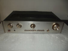 LUXMAN Stereo Integrated Amplifier L-205