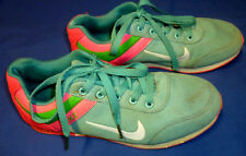 Nike Girls Runners Sneakers Shoes VGC US 6.5 Flat Sole Sports 23.5 cm