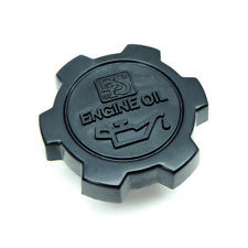 Engine Oil Filler Cap Cover Black For Toyota Hilux Mighty-X 1988 - 1997
