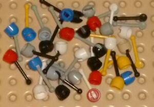 LEGO - ANTENNA/LEVER, 4592, 4592c01-5 & 4593 - Choose Part, Colour & Qty   K2