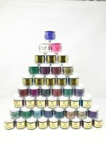 Dip Glitter Concentrated & Sparkle Like Pure Glitters-Dipping Powder-USA