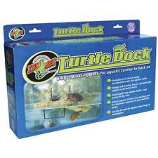 Zoo Med Schildkröte Dock - Groß
