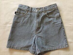 Women's Ralph Lauren Jean Shorts ~ Sz 2P