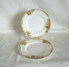 Vintage Grindley England Cream Petal Side Plate *Alison Pattern VGC