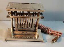 Antique Universal Toaster in Great Condition. Patented in 1914