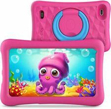 VANKYO MatrixPad Z1 Kids Tablet 7 inch, 32GB ROM, COPPA Certified KIDOZ& Google