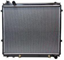 Radiator For 01-07 Toyota Tundra Sequoia V8 4.7L Free Shipping Great Quality