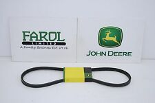 Genuine John Deere Mower Water Pump Belt M811282 1565