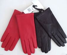 Marks and Spencer Wrist Leather Gloves & Mittens for Women