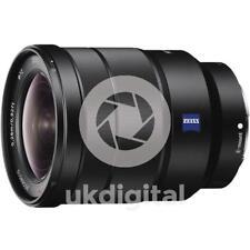 Sony Zeiss Vario-Tessar T* FE 16-35 mm F4 ZA OSS Lens, SEL1635Z