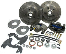 1963-65 Buick Riviera Front Disc Brake Conversion Kit