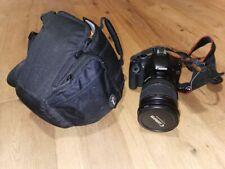 canon 550D + canon EF-S (pour APS-C) 17-55 f2.8 IS USM