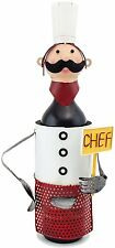 "BRUBAKER Olive Oil Bottle Holder ""Chef de Cuisine"" - Kitchen Decoration"