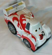 Disney pixar cars pull and go shu todoroki