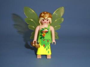 Playmobil Spring Fairy Queen & Golden Apple - Figure Magic Castle Fantasy