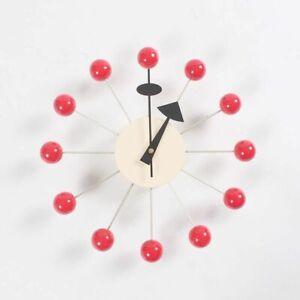 Wall Clock Quartz Modern Design Circular Silent Living Room Home Decoration