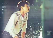 BTS BANGTAN BOYS - In The Mood For Love PT.2 [OFFICIAL POSTER] JUNGKOOK ver.