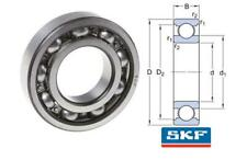 6210 SKF Open NO SEALS, Deep Groove Ball Bearing 50x90x20mm SAME DAY SHIPPING!!!