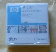 HP SDLT Cleaning Cartridge - C7982A  - New, Sealed
