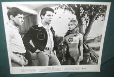 Elvis Presley BW 8 x 10 Agency Photo Still Tickle Me 1965 Jocelyn Lane