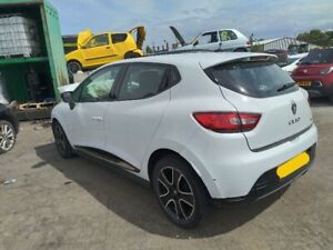 Renault Clio Mk4 2013-2017 899tce Breaking For Salvage Spare Parts