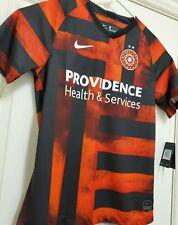 Nike Size M Portland Thorns FC  Stadium Home Soccer Jersey AR0718-671 NWT $90