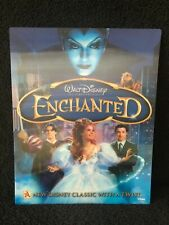 Rare Defective * Disney Enchanted Collectible 3D Lentincular Picture