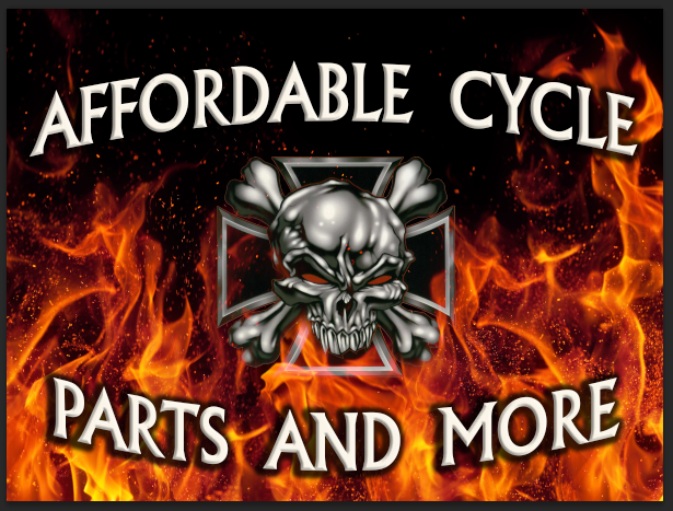 affordablecyclepartsandmore