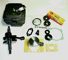 E-TON RASCAL IXL 40 & RXL VIPER JR 40cc 41cc 41.5cc  eton 40 Engine Rebuild Kit