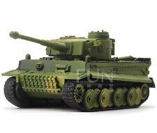 1/72 BATTLEField German Panzerkampfwagen VI AUSF.E TIGER I Tank 虎式重型