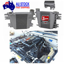 FOR NISSAN GU Y61 PATROL ZD30 3L turbo diesel INTERCOOLER 97-07 98 99 01 02 03