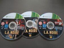 L.A. NOIRE ( XBOX 360 )