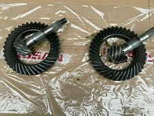 SET Crown wheel and pinion FRONT+REAR 3,9 39:10 for NissaN PatroL Y60 Y61