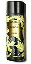 Lot of 2 Sonia Kashuk Yellow Alluriana Grapefruit Shower Gel Body Wash 8.4oz New