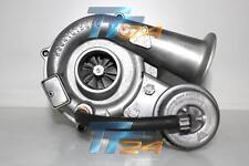 Turbolader # FORD - Transit IV # 2,5TD 85PS 63kW # 1050656 53049880006