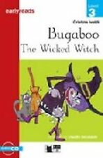 Bugaboo the wicked witch. NUEVO. Nacional URGENTE/Internac. económico. LECTURAS