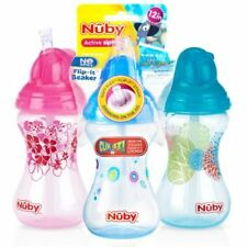 Silicone 12 Months Baby Sippy Training Cups