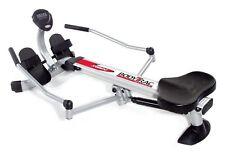 Stamina Body Trac Glider 1050 Rowing Machine Adjustible Fold-Away Cardio Fitness