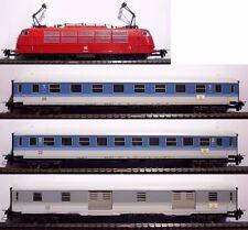 Trix Express Interregio-Zug Packung / 31320 im OK.