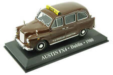 Austin FX4 Taxi - Dublin 1980 1:43