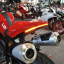 Ducati Monster 696 Fender Eliminator Kit - New Rage Cycles