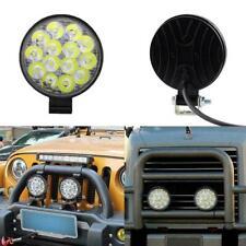 1Pcs 42W LED Work Light Spot Lamp Offroad Truck Tractor 12V & Boat UTE Hot A6M6