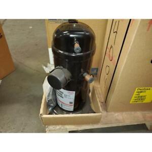 DANFOSS HRP038T2LP6 3 TON HIGH TEMP AC/HP SCROLL COMPRESSOR 3-PHASE R-407C