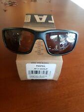 New Costa Del Mar Fantail black/Copper 580g TF11 OCGLP polarized Sunglasses 580